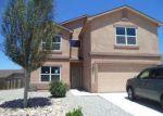 Foreclosed Home in Los Lunas 87031 SALIDA DEL SOL - Property ID: 3862314585