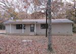 Foreclosed Home in Batesville 72501 WILDERNESS DR - Property ID: 3862768766