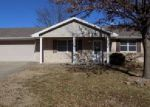 Foreclosed Home in Higginsville 64037 E 29TH ST - Property ID: 3863118256
