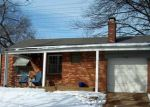 Foreclosed Home in Saint Louis 63130 TRENTON AVE - Property ID: 3863264547