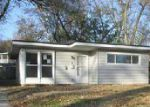 Foreclosed Home in Florissant 63031 CHAMPLAIN CT - Property ID: 3863312730