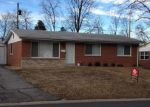 Foreclosed Home in Saint Charles 63301 CHARWOOD ST - Property ID: 3863385429