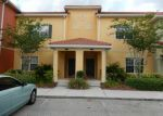 Foreclosed Home in Kissimmee 34747 MAJESTY PALM RD - Property ID: 3863757264