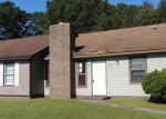 Foreclosed Home in Jacksonville 28546 W FRANCES ST - Property ID: 3863800628