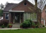 Foreclosed Home in Dearborn 48128 N VERNON ST - Property ID: 3863831284