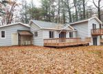 Foreclosed Home in Woodruff 54568 TIMBERLANE RD - Property ID: 3863942982