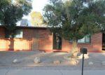 Foreclosed Home in Tucson 85711 S AVENIDA CAROLINA - Property ID: 3864039322