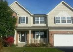 Foreclosed Home in Montgomery 60538 MAJESTIC PRINCE LN - Property ID: 3864297290