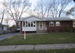 Foreclosed Home in Chicago Heights 60411 HOMEWOOD CT - Property ID: 3864745333