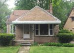 Foreclosed Home in Detroit 48219 WOODBINE ST - Property ID: 3864823288