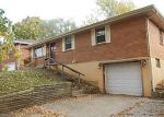 Foreclosed Home in Kansas City 64119 N NEWTON AVE - Property ID: 3864835561