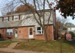 Foreclosed Home in Lancaster 17603 CALVERT LN - Property ID: 3864947235