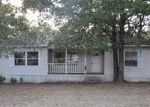 Foreclosed Home in Weatherford 76085 SHADY OAKS DR - Property ID: 3865004624