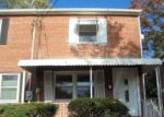 Foreclosed Home in Trenton 08629 ELIZABETH AVE - Property ID: 3865195575