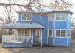Foreclosed Home in Mannford 74044 N CEDAR POINT DR - Property ID: 3865592374