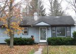 Foreclosed Home in Dowagiac 49047 ALMA ST - Property ID: 3865924359