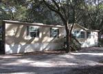 Foreclosed Home in High Springs 32643 NE 83RD TER - Property ID: 3866122321