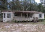 Foreclosed Home in Old Town 32680 NE 212TH AVE - Property ID: 3866130205