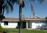 Foreclosed Home in Cape Coral 33904 SE 34TH TER - Property ID: 3866215168