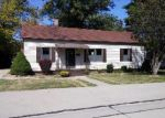 Foreclosed Home in Jerseyville 62052 GOODRICH ST - Property ID: 3866319867