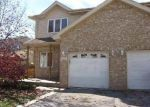 Foreclosed Home in Chicago Heights 60411 PETERSON AVE - Property ID: 3866346570