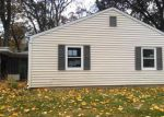 Foreclosed Home in South Bend 46615 WOODCLIFF DR - Property ID: 3866378995