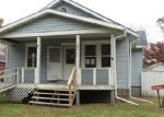 Foreclosed Home in Lake Station 46405 GIBSON ST - Property ID: 3866391688