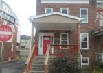 Foreclosed Home in Baltimore 21215 VIOLET AVE - Property ID: 3866527457