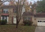 Foreclosed Home in Laurel 20708 BALSAMWOOD CT - Property ID: 3866530970