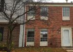 Foreclosed Home in Hyattsville 20785 INGRID PL - Property ID: 3866531395