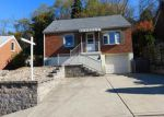 Foreclosed Home in West Mifflin 15122 NORDEEN DR - Property ID: 3867048647