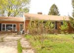 Foreclosed Home in Dayton 45432 WOODS DR - Property ID: 3867178280