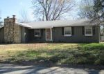 Foreclosed Home in Arkansas City 67005 EDGEMONT DR - Property ID: 3867233919