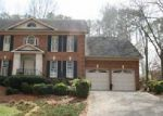 Foreclosed Home in Cartersville 30120 BUCKINGHAM CT - Property ID: 3867671439