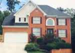 Foreclosed Home in Snellville 30039 BRIDLEGATE WAY - Property ID: 3867697278