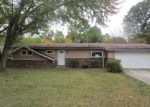 Foreclosed Home in Anderson 46013 DELMAR RD - Property ID: 3867985467