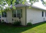 Foreclosed Home in Lebanon 46052 DANIELLE RD - Property ID: 3868036270