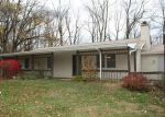 Foreclosed Home in Crawfordsville 47933 W STATE ROAD 32 - Property ID: 3868044597