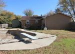 Foreclosed Home in Rose Hill 67133 E FOX BRIER RD - Property ID: 3868271919