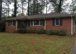 Foreclosed Home in Milledgeville 31061 COLUMBINE RD - Property ID: 3868656442