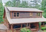 Foreclosed Home in Blairsville 30512 ANGEL HART LN - Property ID: 3868815427