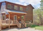Foreclosed Home in Blairsville 30512 SPRING CREEK RD - Property ID: 3868822440