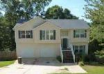 Foreclosed Home in Rockmart 30153 CLIFF VIEW DR - Property ID: 3869068130