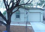 Foreclosed Home in Tucson 85712 N SURGING WATERS PL - Property ID: 3869099229