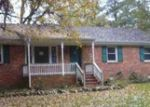 Foreclosed Home in Powhatan 23139 MOYER RD - Property ID: 3869305522