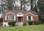 Foreclosed Home in Decatur 30032 WILDWOOD DR - Property ID: 3869331810