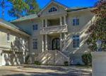 Foreclosed Home in Hilton Head Island 29928 PLUMBRIDGE LN - Property ID: 3869646712