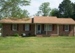 Foreclosed Home in Henderson 27537 BROOKHAVEN CT - Property ID: 3870075479