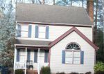 Foreclosed Home in Henderson 27536 FOX RUN - Property ID: 3870091691