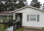 Foreclosed Home in Laurinburg 28352 PINEVIEW DR - Property ID: 3870093436